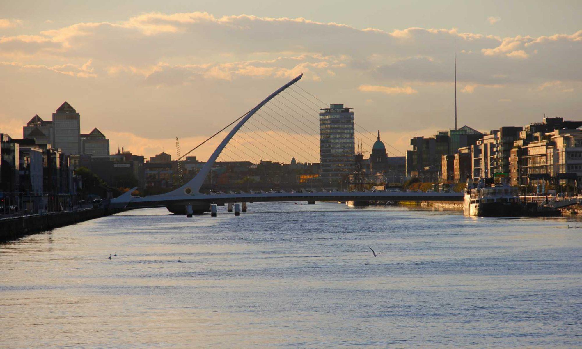 Dva v Dublinu
